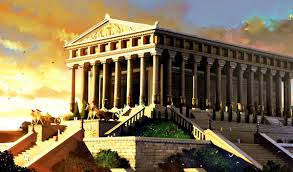 Image result for temple of artemis